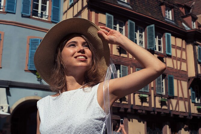 Professional Photo Shooting in Alsace