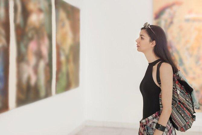 European Museum of Modern Art (MEAM)
