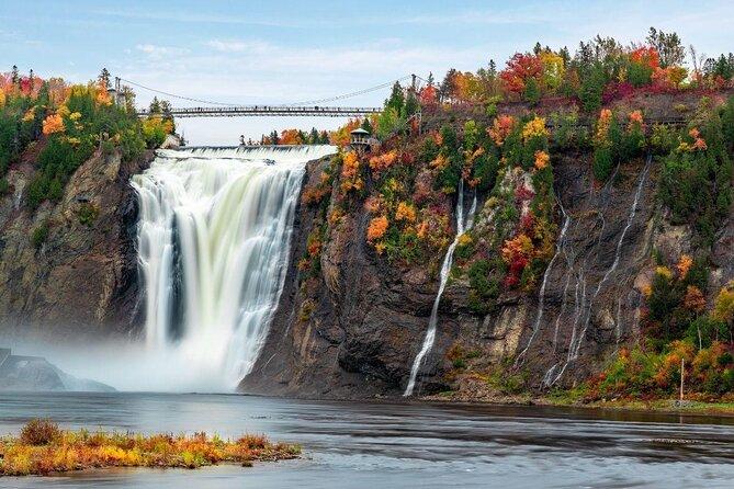 Montmorency Falls Park (Parc de la Chute-Montmorency)