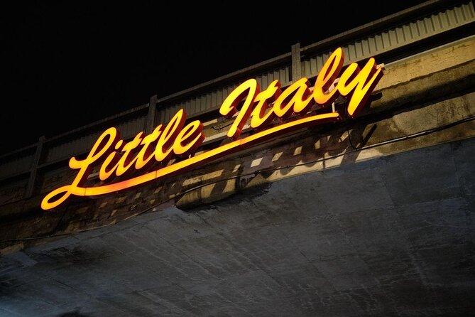 Preston Street (Little Italy)