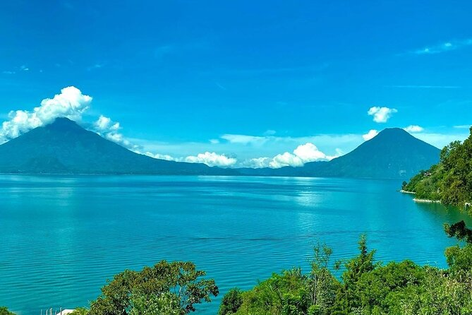 Visit 3 Cultural Towns in Lake Atitlan - Collective Tour From Panajachel
