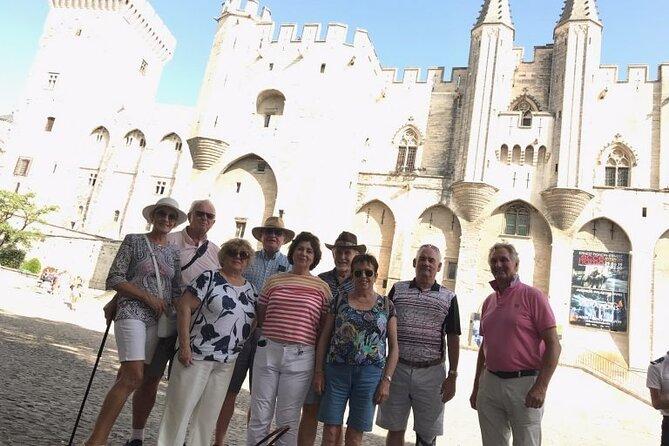 Avignon & the Pont du Gard