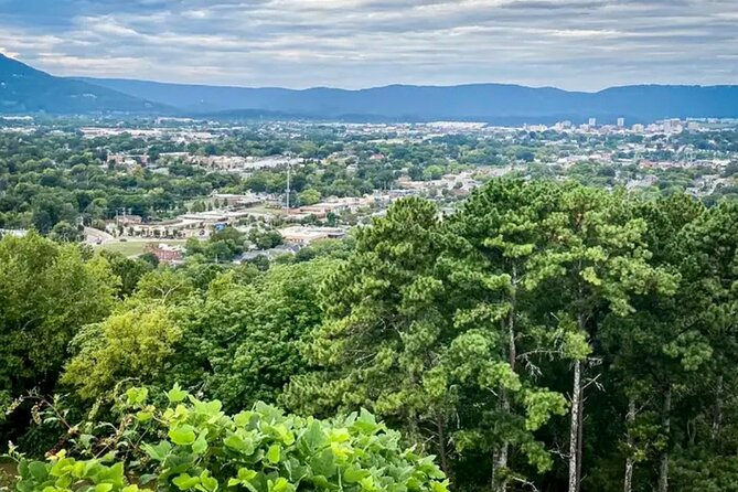 Private Helicopter Tour over Missionary Ridge