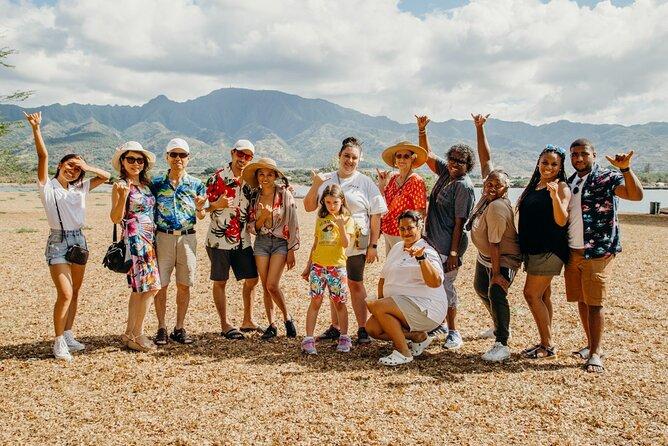 Island and You: Circle-Island Local Food Tour of Oahu