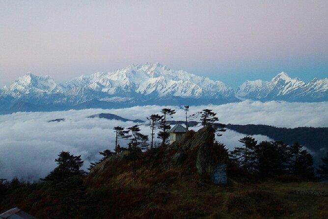 Darjeeling Singhalila Sandakphu Trek