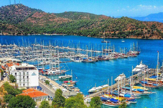 Self-Guided Private Tour in Fethiye with Private Transportation