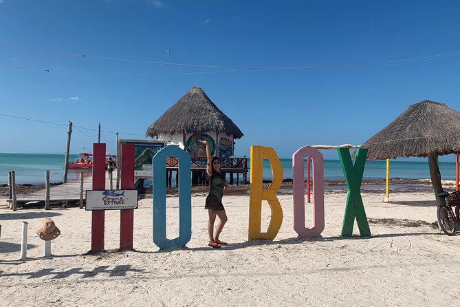 Holbox with cenote & Chichen Itzá with Buffet Lunch & Tequila tasting