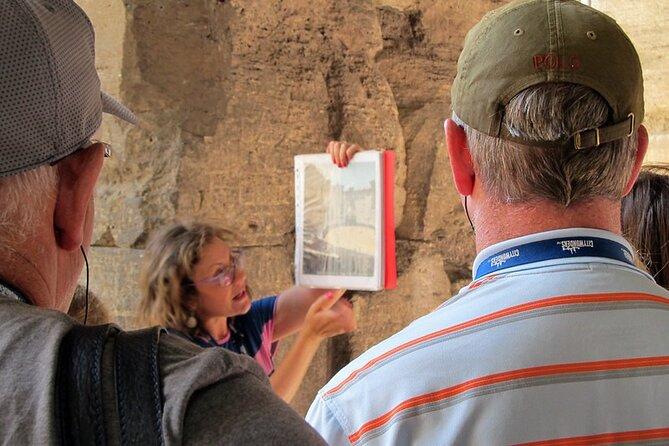 Arles and Saint-Rémy-de-Provence Private Tour