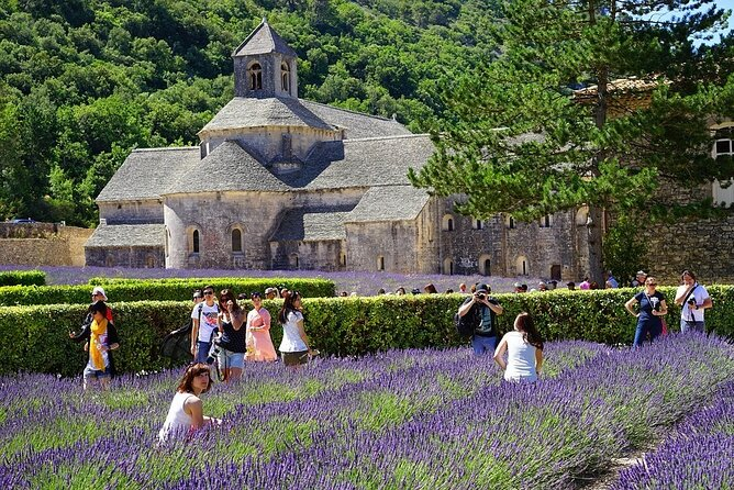 Villages of Provence Private Tour