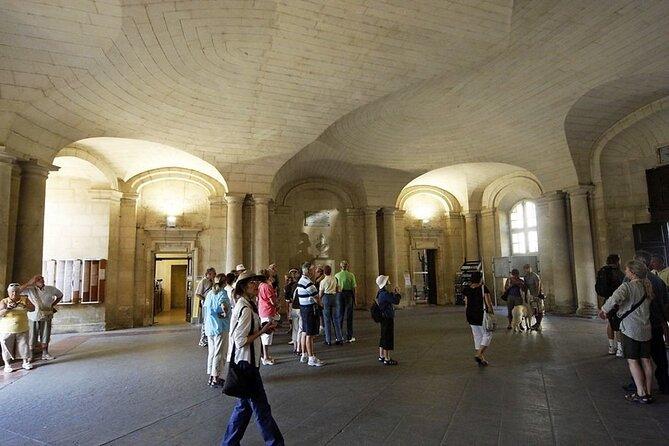 Arles and Les Baux-de-Provence Private Tour
