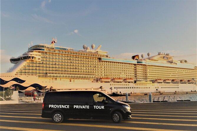 Marseille Private Tour