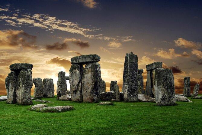 Privé Stonehenge, Woodhenge, Avebury Stone Circle uit Londen