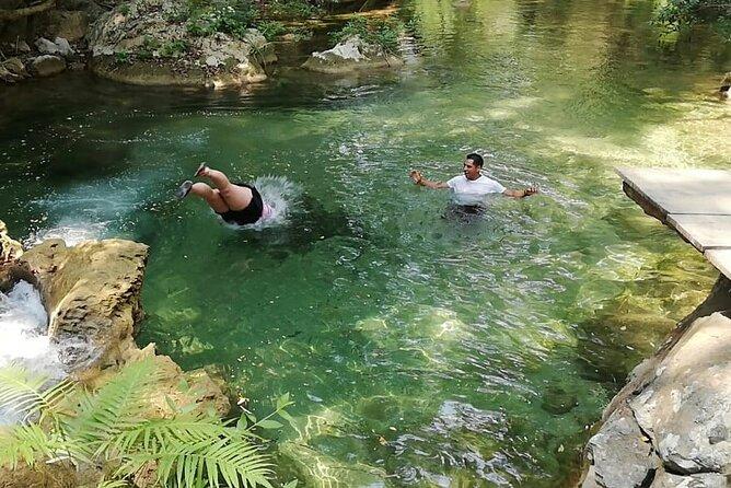 Amazing Waterfalls Tour