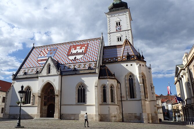 Private Walking Tour in Zagreb with Local Guide