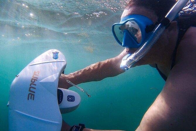 Power Snorkel Adventure