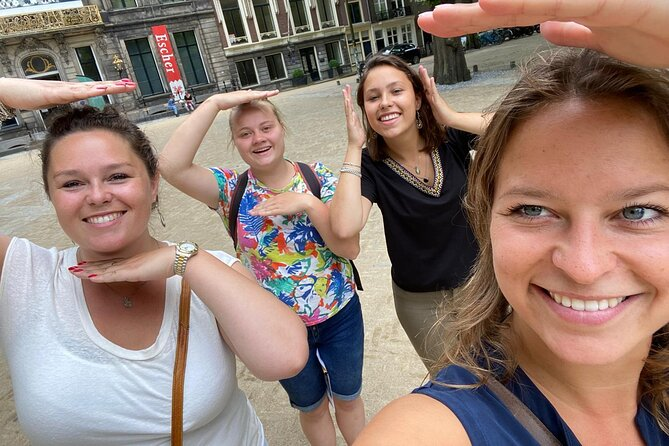 Exciting Murder Mystery - Interactive city walk in Antwerp