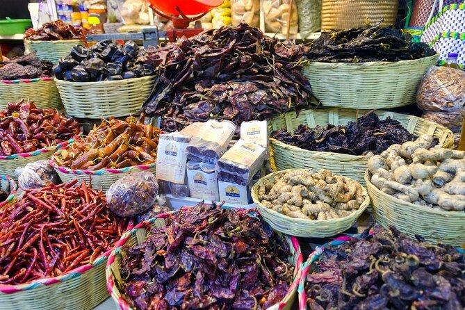 Abastos Market (Central de Abastos)