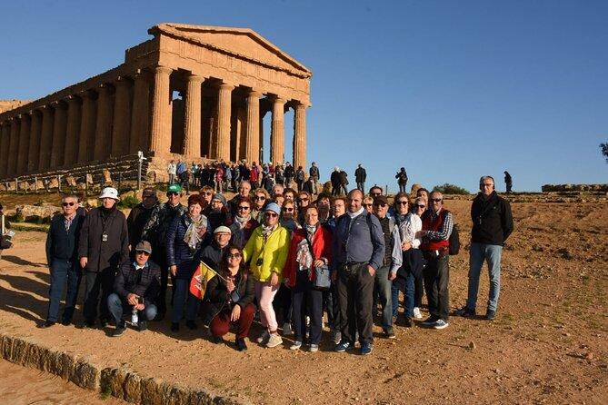 SICILY - Culture & Flavours 8 Days/7 Nights Tour
