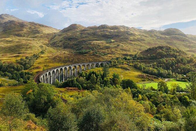 Glenfinnan Mallaig and Loch Ness Adventure Full-Day Tour