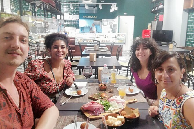 Catania - Street food Tour