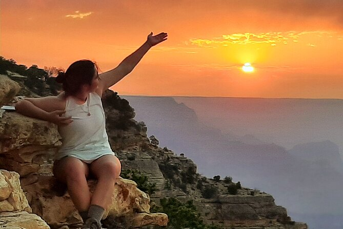 Half-Day Private Grand Canyon Guided Hiking Tour