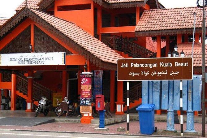 Kuala Besut Jetty (Perhentian Island) to Kuala Lumpur City One-way Transfer