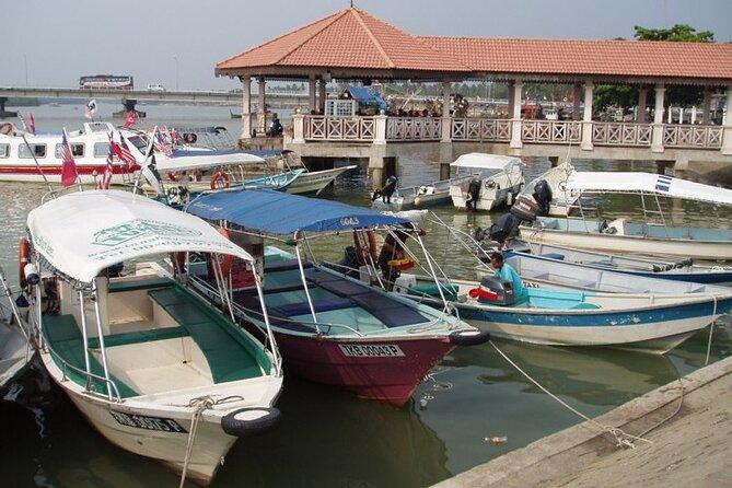 Kuala Besut Jetty (Perhentian Island) to Kuala Lumpur City Hotels One-way