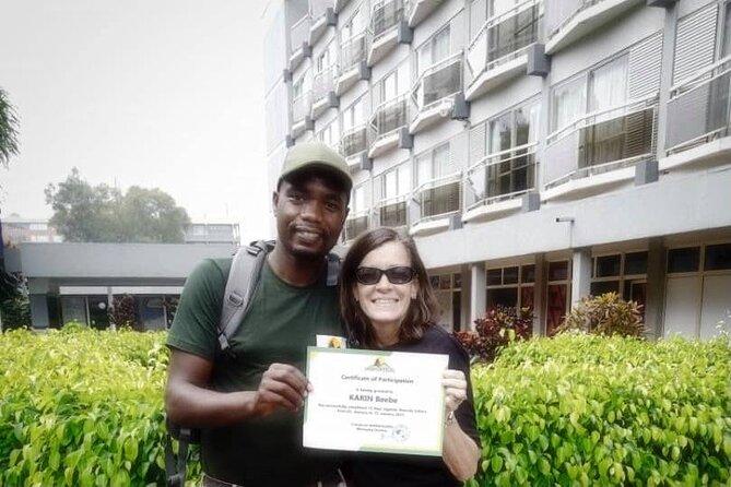 2 Days- Rwanda Gorillas and Golden Monkey Tour