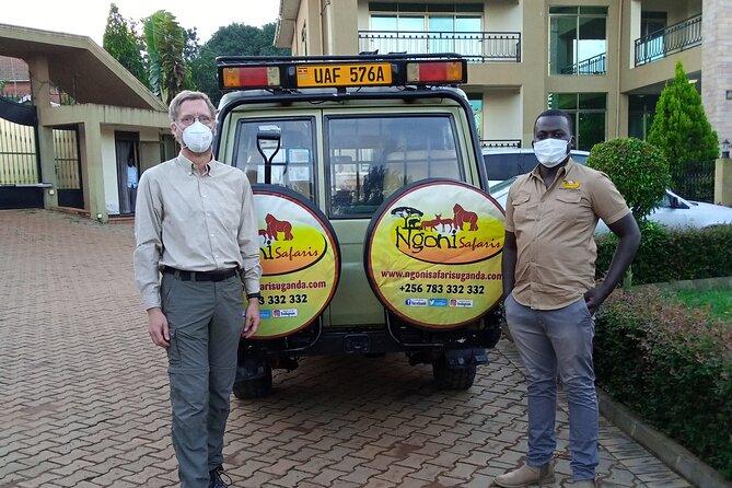 3-Day Gorillas trekking and Batwa Experience