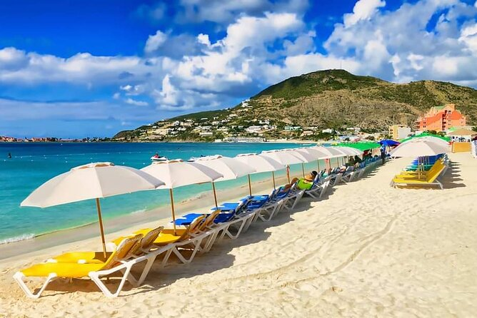 The Best of St Maarten Private Sightseeing Tour