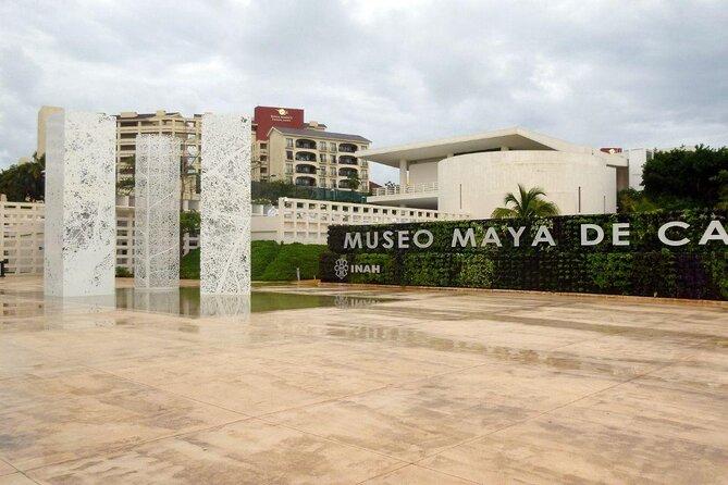 Mayan Museum of Cancun (Museo Maya de Cancún)