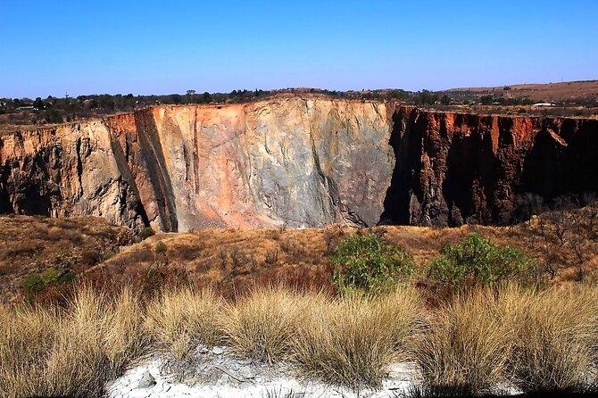 Private Pretoria City and Cullinan Mine Full Day Tour from Johannesburg