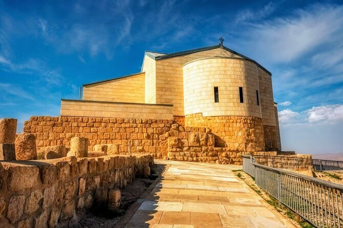 Airport Transfer to/from Madaba or Dead Sea or Amman or K.H.B
