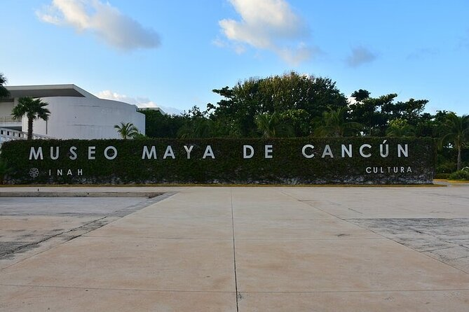 The best city tour in Cancun