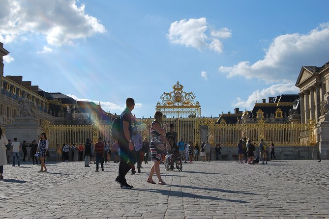 Versailles Palace Skip the Line Small Group Guided Tour