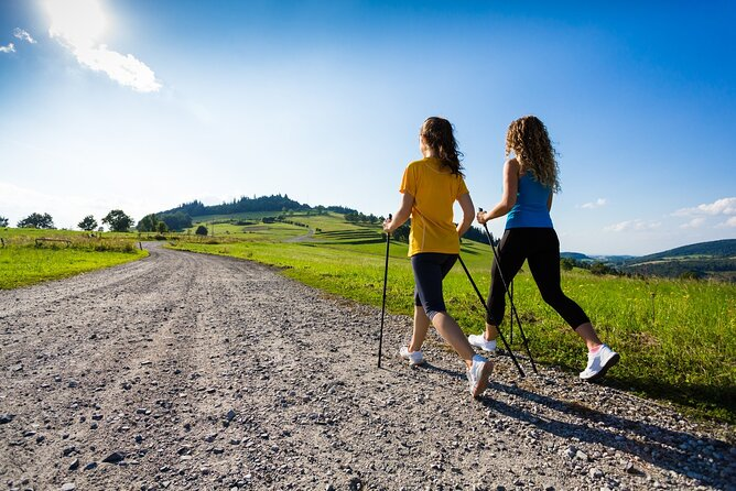 Walk towards the Monferrato Hills from Acqui Terme