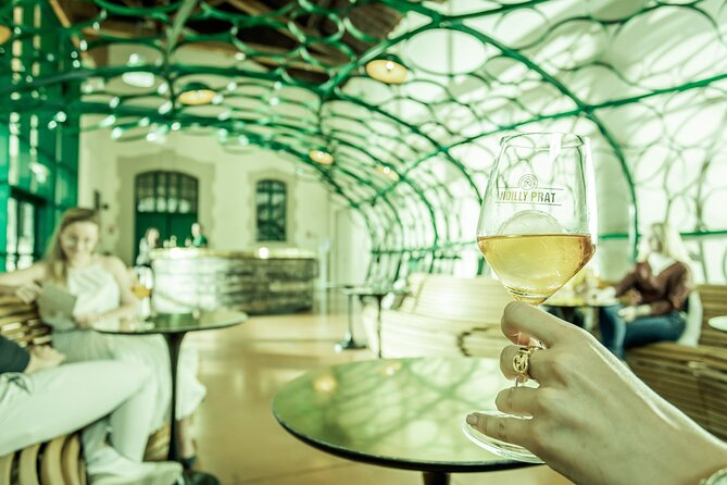 Make your own Vermouth Masterclass in Marseillan