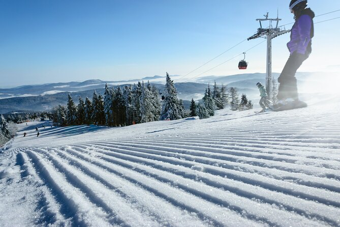 Tahoe Ski Trips