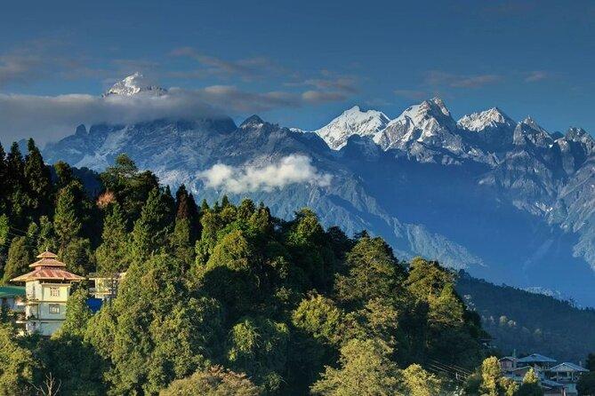 Darjeeling Sikkim Eco Village Tour