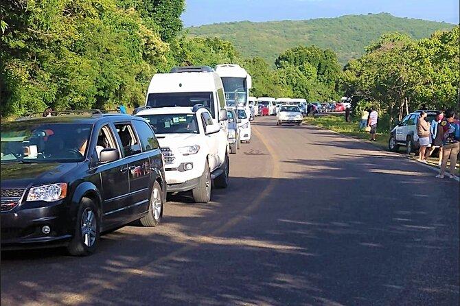 Monte Albán cradle of civilization in America/half day tour pick up 8:00am