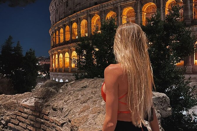 Rome Colosseum Arena, Forums & Palatine Full Experience With Extended Access