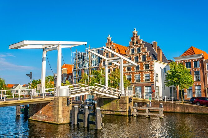Cultural and Historical Audio guided walking tour Tour of Haarlem