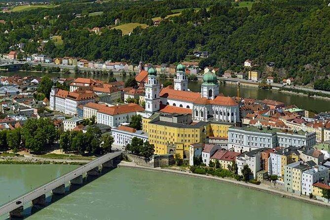 Passau-Vienna – The Classic Tour – 8 Days/7 Nights – Category A
