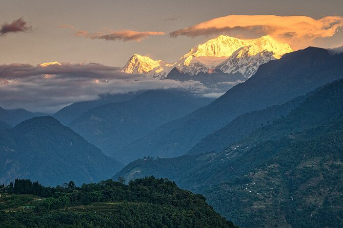 Splendors of the North East India