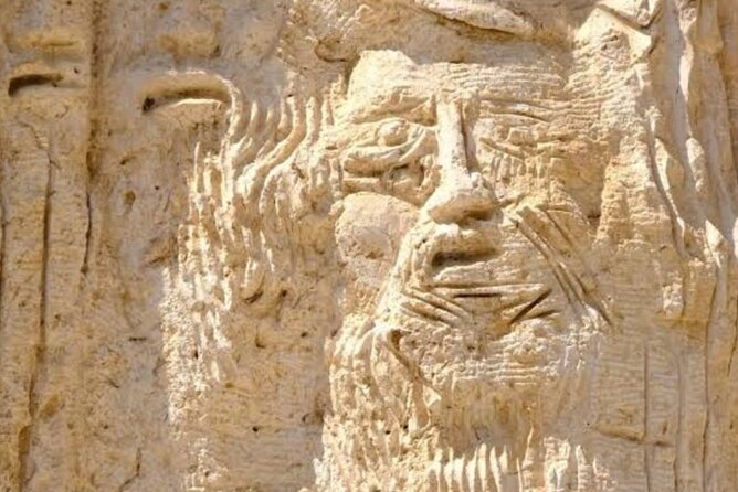 Bethany, Dead Sea, Mt Nebo & Madaba Round Trip from Amman or Airport
