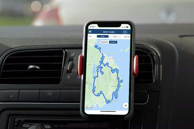 Ultimate Acadia National Park Self-Guided Driving Audio Tour