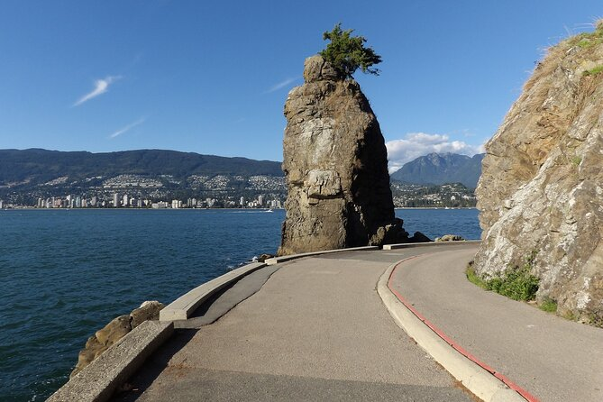 Discover Stanley Park with a Smartphone Audio Tour