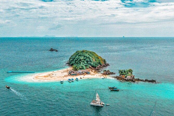 Full-Day Private Cruise of Khai and Mai Ton Islands