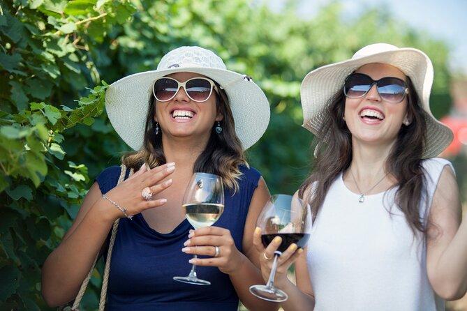 Southwest Idaho (Boise Area) Wine Tasting Tour