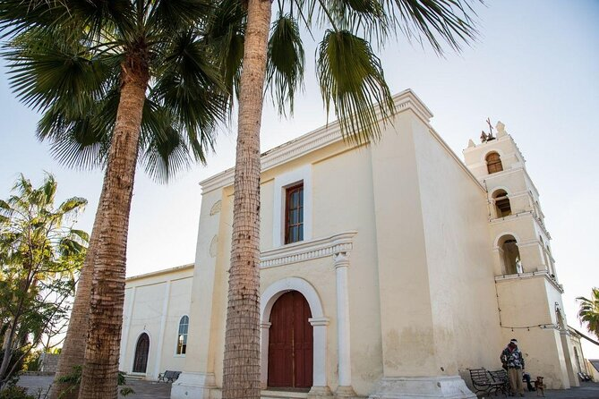 Mision de Nuestra Senora del Pilar (Chiesa di Nostra Signora del Pilar)